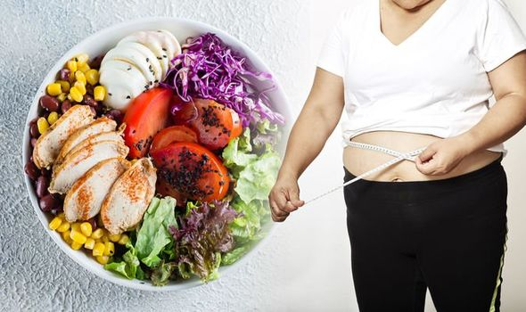 What food help burn belly fat